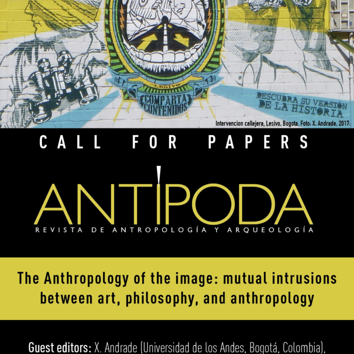 REVISTA ANTIPODA – CALL FOR PAPERS